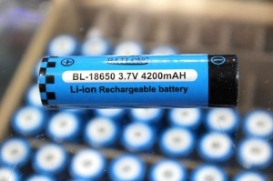 bailong battery 4200