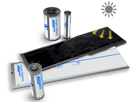 solar-rechargeable-battery