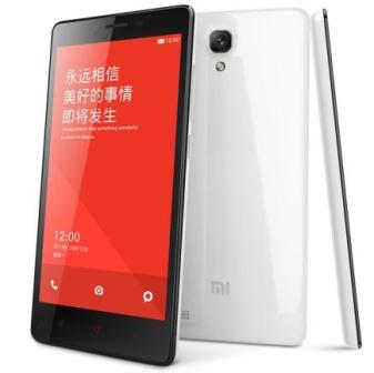 рейтинг Xiaomi Redmi Note 4G
